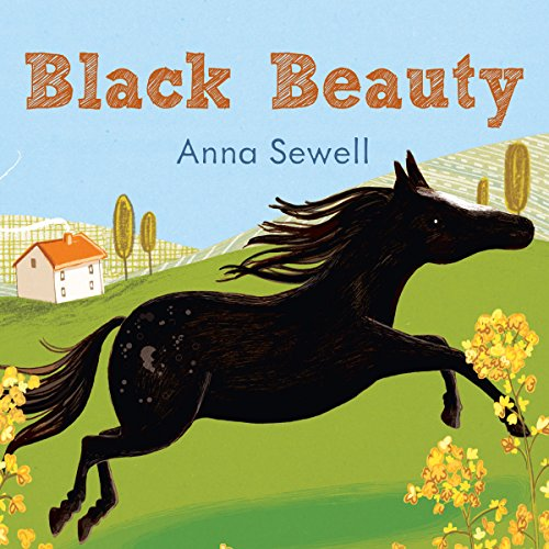 Russell Tovey reads Black Beauty (Famous Fiction)  Audiolibri