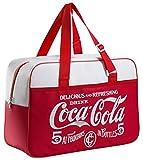 Meliconi Coca Cola Classic  Borsa Termica 24 Lt, 600D Pu, Rosso/Bianco, 45x18x31...