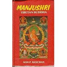 Manjushri Tibetan Buddha