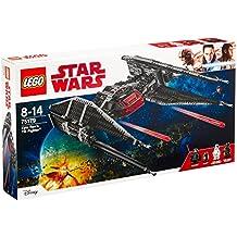 LEGO Star Wars - Kylo Ren's TIE Fighter (75179)