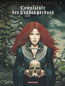 """Afficher """"Complainte des Landes Perdues - série en cours n° 5 Moriganes"""""""