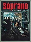 I Soprano Stg.6 Pt.1 (Box 4 Dvd)