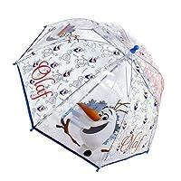 Disney Frozen Olaf Children's Dome Umbrella