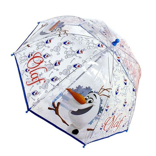 Disney Frozen Olaf Children's Dome Umbrella