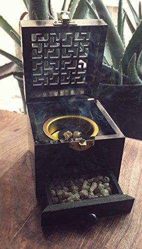 Zoom IMG-3 nazareth store bruciatore di incenso