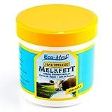 Grasso di mungitura cura della pelle 250 ml, eco med
