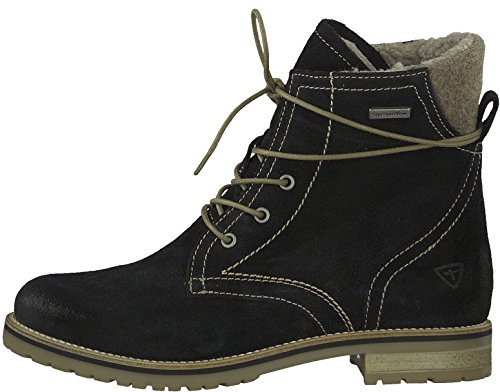 Tamaris Femmes bottines noir, (black) 1-1-26243-29/001 Noir