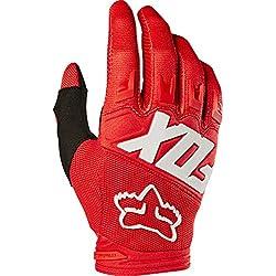 Gloves Fox Dirtpaw Red M