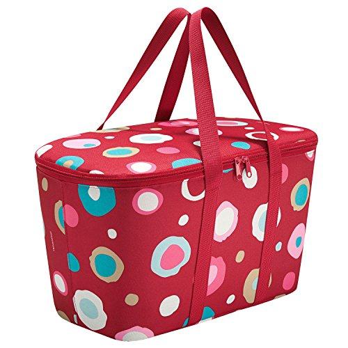 reisenthel - Kühltasche - Coolerbag - Funky Dots 2-44,5 x 24,5 x 25 cm - 20 Liter -