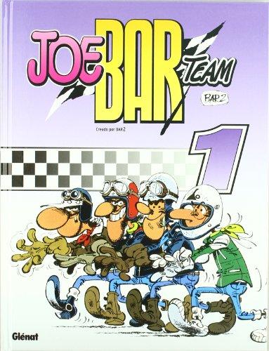 Joe Bar Team 1 por Bar2