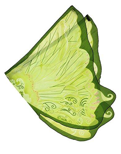 DREAMY DRESS-UPS XL 50584alas, XL Hada Verde Talla única