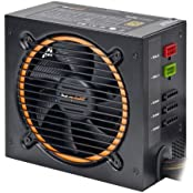 Be quiet! Pure Power CM BQT L8-CM-630W PC Netzteil (630 Watt)