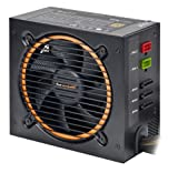 be quiet! Pure Power L8 Alimentation ATX 630W modulaire certification 80 Plus Bronze ventilateur SilentWings 120mm