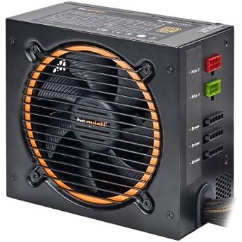 Be quiet! Pure Power CM BQT L8-CM-430W PC Netzteil (430 Watt)