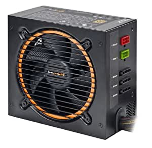 Be quiet! Pure Power CM BQT L8-CM-530W PC Netzteil (530 Watt)