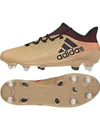 quality design fa1aa 090c5 Adidas X 17.1 SG, Chaussures de Football Homme