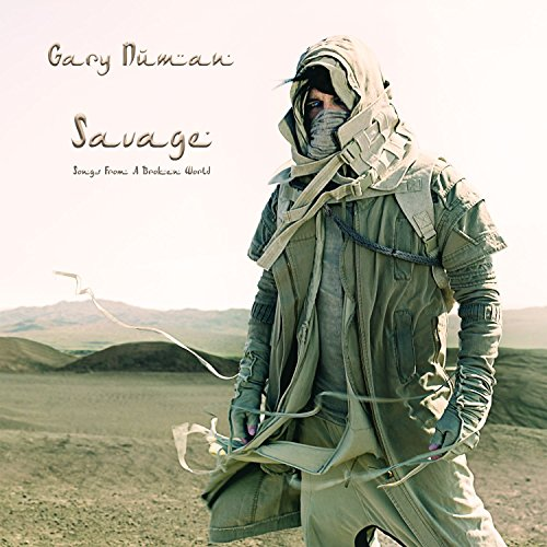 Savage (Songs from a Broken World)
