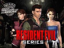 Resident Evil Series Vol. 1
