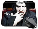 Marilyn Manson A Tapis De Souris Mousepad PC