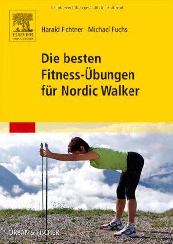 Die besten Fitness-Übungen für Nordic Walker