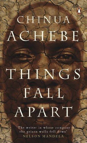Things Fall Apart (Penguin Modern Classics) by Chinua Achebe (2001-11-01)