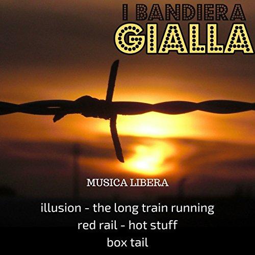 Musica Libera (Illusion/The Long Train Running/Red Rail/Hot Stuff/Box Tail) (Box Rail-track)
