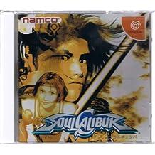 Amazon Es Soulcalibur Juegos Sega Dreamcast Videojuegos