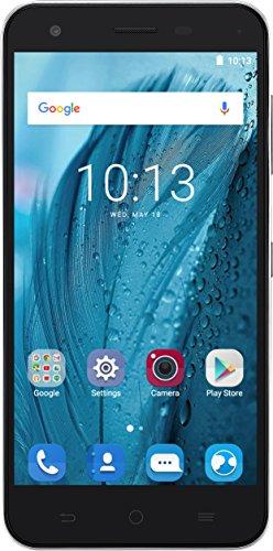 ZTE Blade A506–Freies Smartphone.