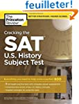 Cracking the SAT U.S. History Subject...