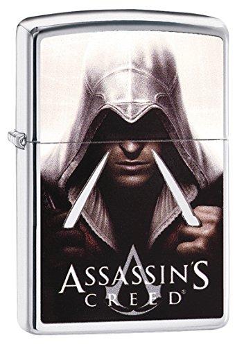 Assassin's Creed – Zippo