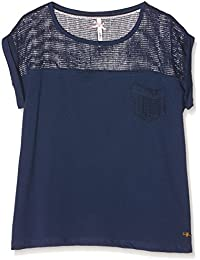 Kaporal Bandoe17g11, T-Shirt Fille