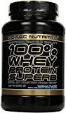 Scitec Nutrition Whey Superb, Vanille, 1er Pack (1 x 900 g)