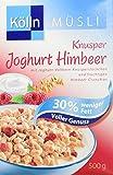 Kölln Müsli Knusper Joghurt Himbeer