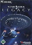 Star Trek Legacy (DVD-ROM)