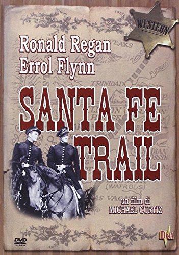 Santa Fe trail [IT Import]