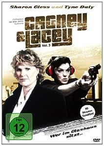 Cagney & Lacey 3 - Wer im Glashaus sitzt -