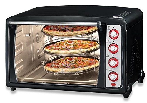 DCG Eltronic MB9870 N - Horno 70L