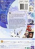 Frozen [DVD] [Region 1] [US Import] [NTSC]