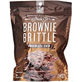 BROWNIE BRITTLE LLC - Chocolate Chip Brownie Brittle, 5-oz.