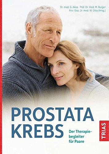 Prostatakrebs: Der Therapiebegleiter für Paare