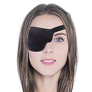 Fcarolyn, benda per occhio 3D per il trattamento di occhio pigro, ambliopia, strabismo