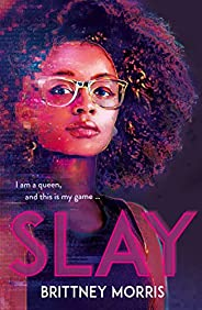 SLAY: the Black Panther-inspired novel about virtual reality, safe spaces and celebrating your identity (Engli