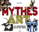 """Afficher """"Mythes et art"""""""