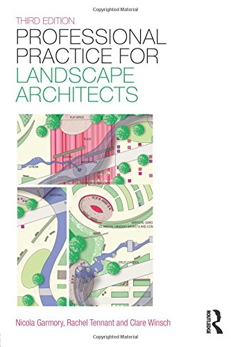 professional-practice-for-landscape-architects