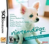 Cheapest Nintendogs: Chihuahua on Nintendo DS