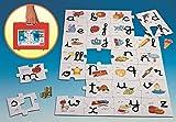 Akros Rompecabezas de Macro Alfabeto (Akros30601 ES)