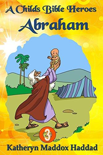 U Torrent Descargar Abraham (A Child's Bible Heroes Book 3) Donde Epub