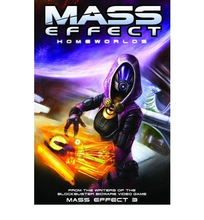 [(Mass Effect: Homeworlds Volume 4)] [Author: Mac Walters] published on (November, 2012)