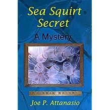 Sea Squirt Secret