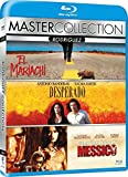 Rodriguez Collection (3 Blu-Ray)